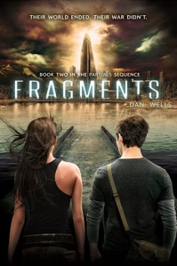 Fragments by Dan Wells