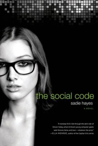 The Social Code by Sadie Hayes