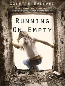 Running On Empty by Colette Ballard