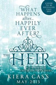 The Heir by Kiera Cass Preview